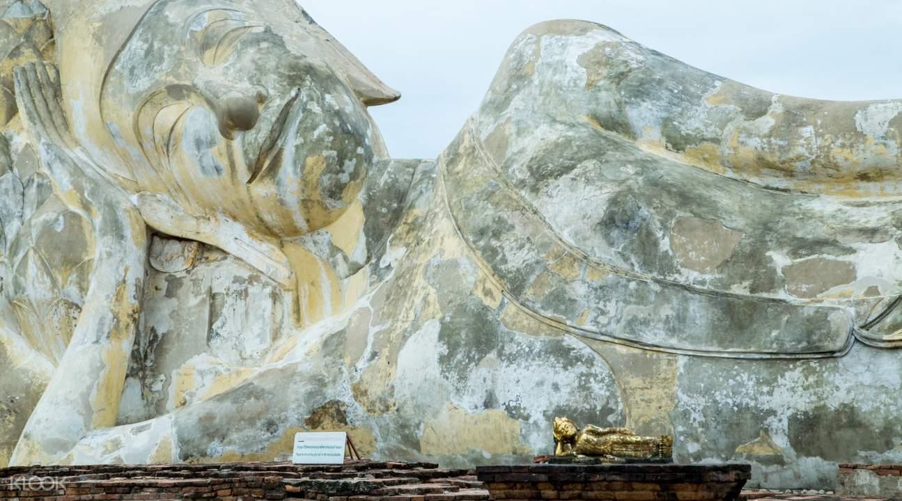 Ayutthaya historical tour